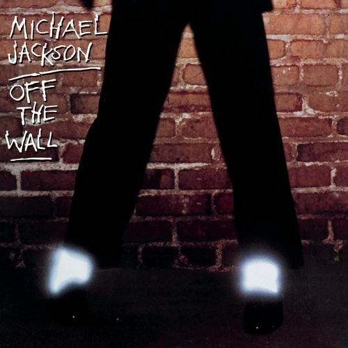 OFF THE WALL MJ LEGS