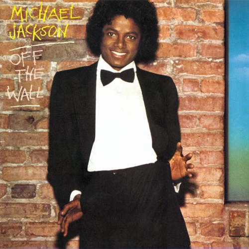 OFF THE WALL MJ TOP