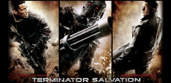 Terminator: Salvation PIX