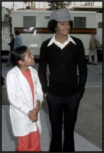 young Mj and JJ