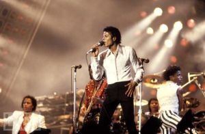 MJ and the Jacksons Vic tour