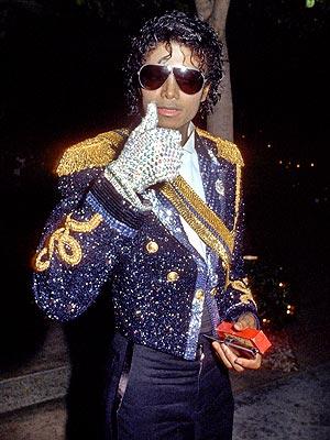 grammy MJ