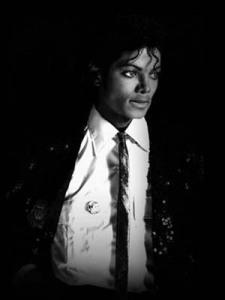 spooky MJ