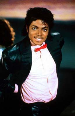 billie jean MJ