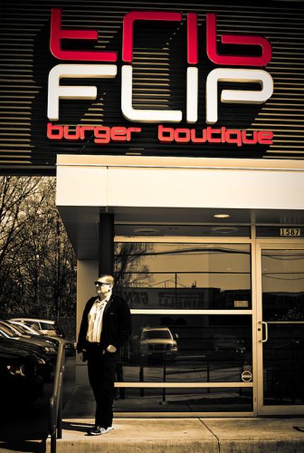FLIP BURGER PIX 1