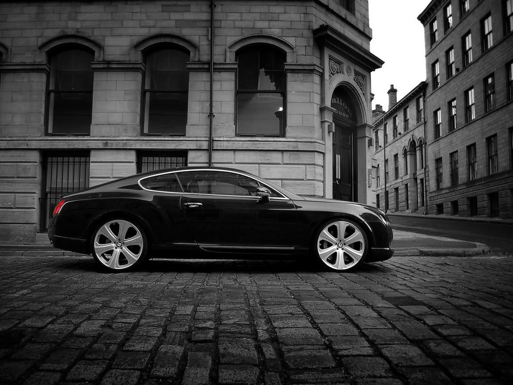 2010 Bentley Coupe Interior. 2010 BENTLEY BLACK 2