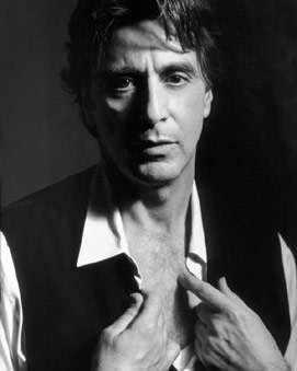 Al-Pacino,New-York,1992