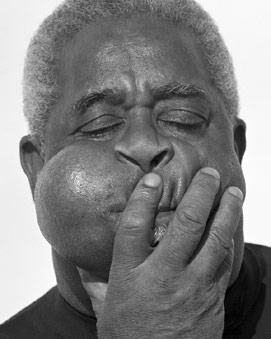 Dizzy-Gillespie,Paris,1989