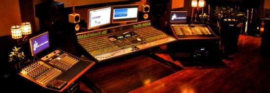 Studio A1 AIM