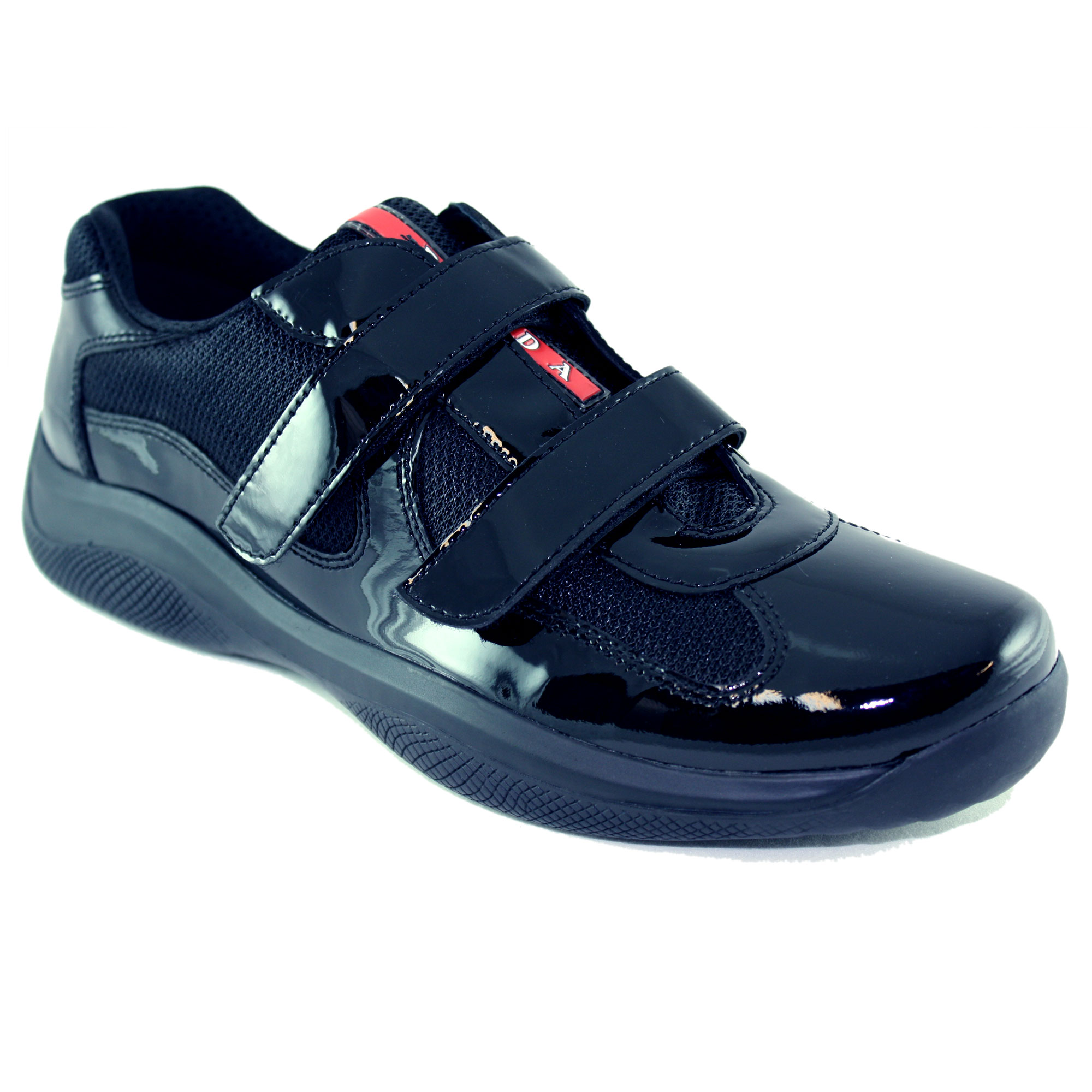 Men Prada Shoe Sneakers 49